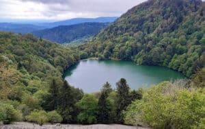 Le Tour des Ballons des Vosges - TBV