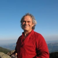 Christian Brochier - Le réseau des Grands itinéraires pédestres