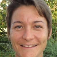 Laura Léotoing - Le réseau des Grands itinéraires pédestres